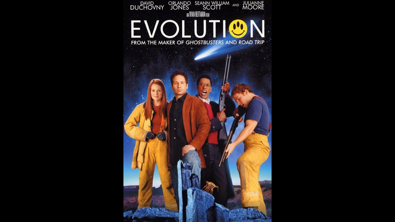 evolution movie