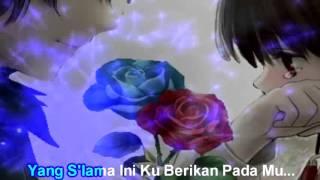 Lagu dADALI - sUNGGUH KU MENCINTAIMU ( karoeke Lyric )