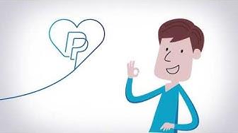 So setzen Sie Ihr PayPal Passwort zurück
