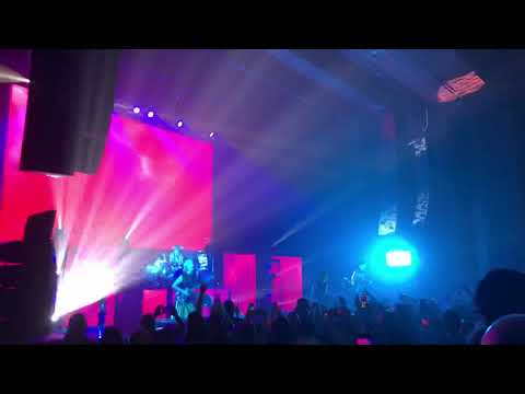 Rob Zombie- Living Dead Girl Live 2019