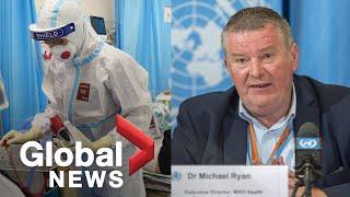 Coronavirus: World approaches 1 million deaths from COVID-19