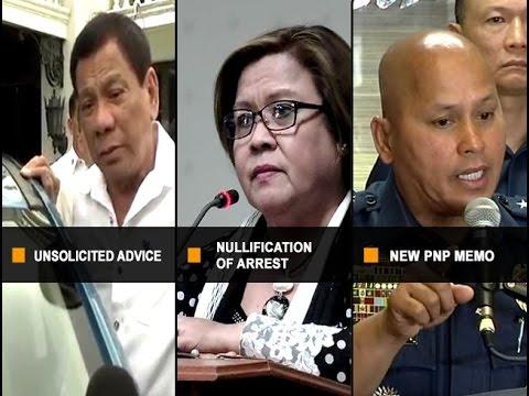 UNTV: Ito Ang Balita (February 27, 2017)