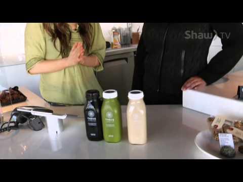 Thrive Juice Co. - Superfood Smoothie
