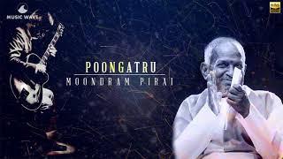 Poongatru Puthithanathu | 24 Bit Song | Moondram Pirai | Ilayaraja | KJ Yesudas