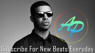 [FREE] Drake Type Beat - Hip Hop Rap Instrumental [Sicko Mode]