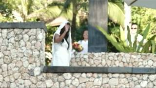 Tin Magsaysay & Eric Matic Wedding Video by Bob Nicolas