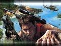 Far Cry 1 Walkthrough (02) - Carrier