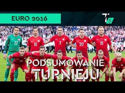 Podsumowanie Euro 2016