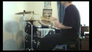 Blondie - Union City Blue (drumming)
