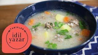 Sulu Köfte Tarifi (En Sevdiğim Yemek) | Yemek Tarifleri