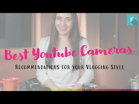 Vlogging Camera Review: Best Camera for Beauty, Gaming, Action Vlogs