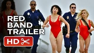 Let's Be Cops Official Red Band Trailer #1 (2014) - Jake Johnson, Damon Wayans Jr. Movie HD