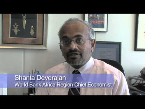 Africa's Future and the World Bank's support to it
