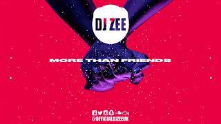 James Hype - More Than Friends (DJ Zee Remix) (feat Kelli-Leigh)