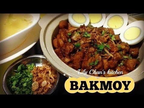 BAKMOY ala LC
