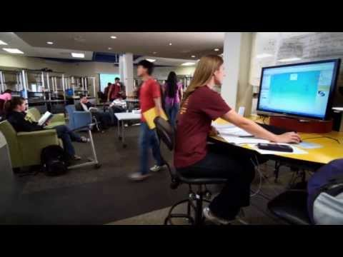 Introduction to ASU Online