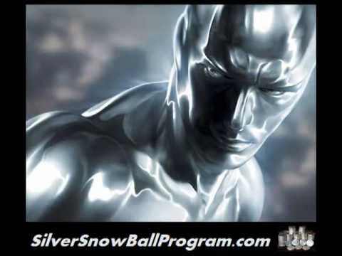 Get Rare Silver Coins With Silver Snowball