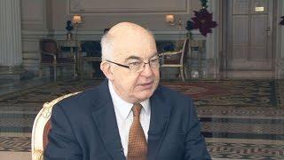 Κ. Ντερβίς:«Η ελληνική οικονομία μπορεί να τα πάει περίφημα, σε δυο-τρία χρόνια»