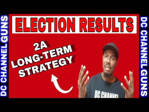 "#ELECTION NEWS "" 2A Community Long-Term Strategy(#2020 RESULTS) 
