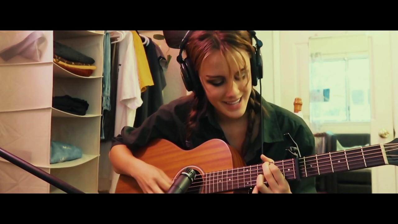 The End (Acoustic Original) w/ lyrics!