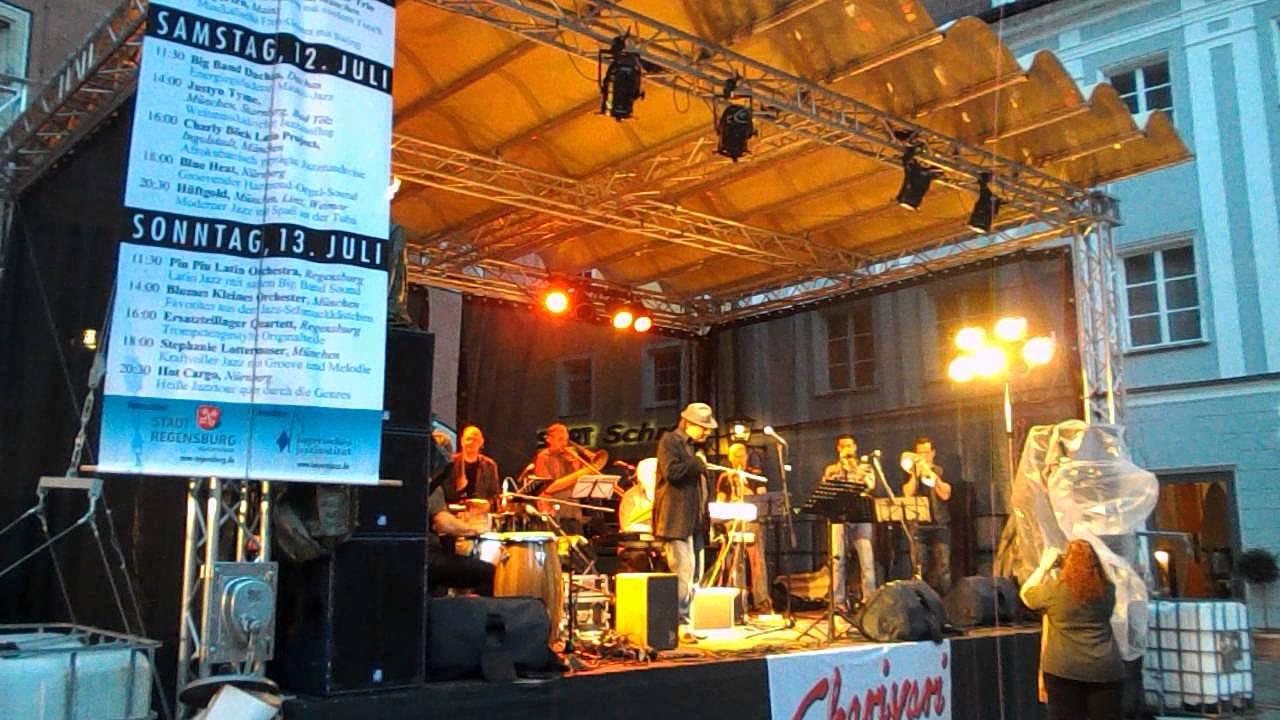 Jazz Regensburg