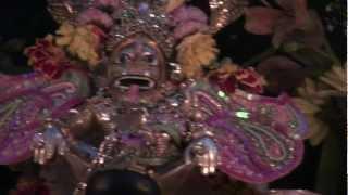 Narsingh Aarti by HH Bhakti Raghava Swami Maharaj