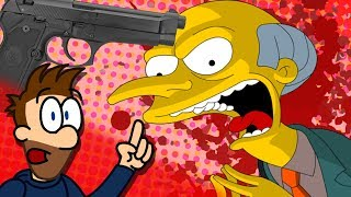 How To Solve Who Shot Mr Burns - Eddache