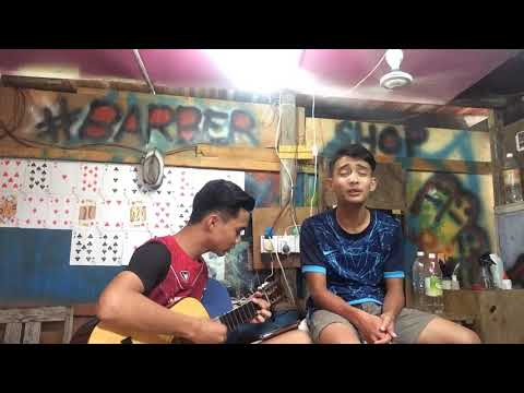 Ainur mardiyah cover by paiq ft jiji