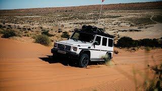 4 Tage in der Wüste leben feat. PietSmiet