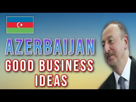 Azerbaijan Business Ideas Which Business U Can Start Easily