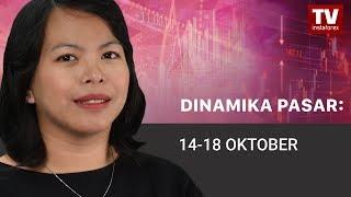 InstaForex tv news: Dinamika Pasar (Oktober 14 - 18)