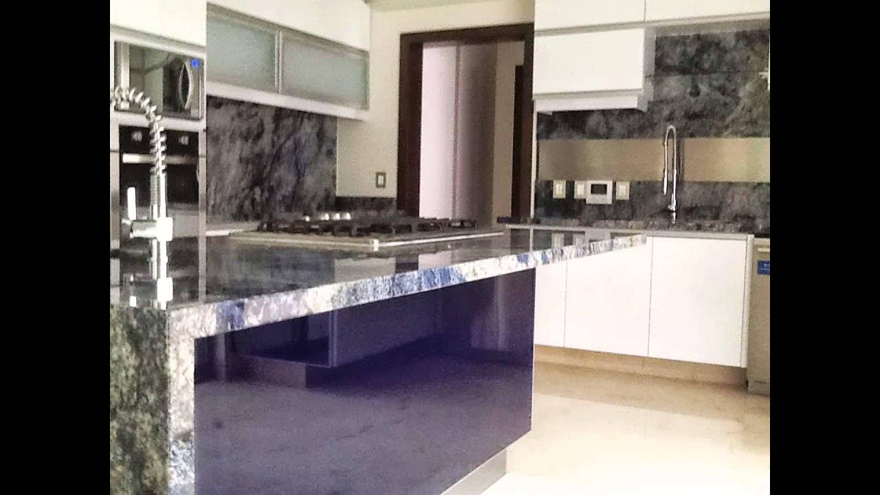 Muebles Cocina Modernos : Cocinas integrales onix youtube