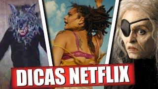 7 FILMES ESCONDIDOS NA NETFLIX QUE VOCÊ PRECISA ASSISTIR!