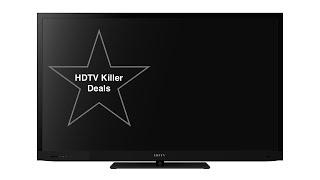 Black Friday HDTV Deals [2015]