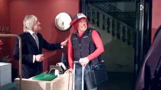 LOS CHICHARRINES HOTEL OJO.TV