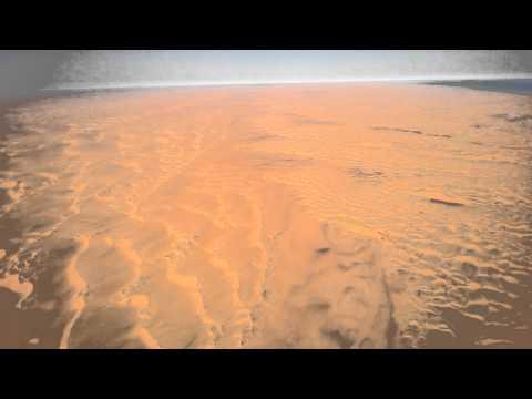 Namib Sand Sea: Namibia's newest UNESCO World Heritage Site