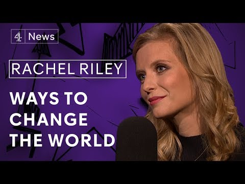 Rachel Riley on combating antisemitism, 10 years on Countdown and getting girls into maths