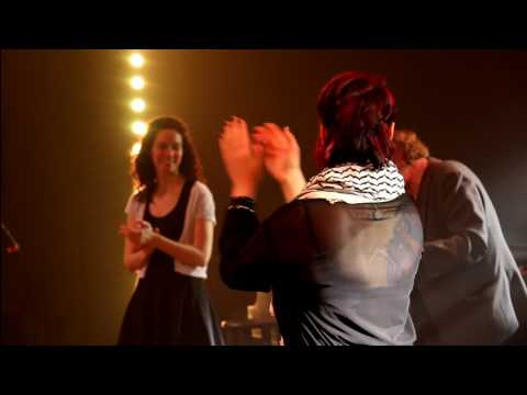 David Broza - Bedouin Love Song - שיר אהבה בדואי