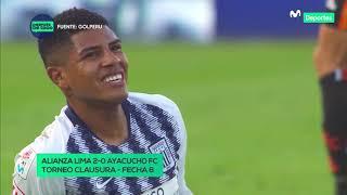 Después de Todo: Alianza Lima 2-0 Ayacucho F.C. | ANÁLISIS
