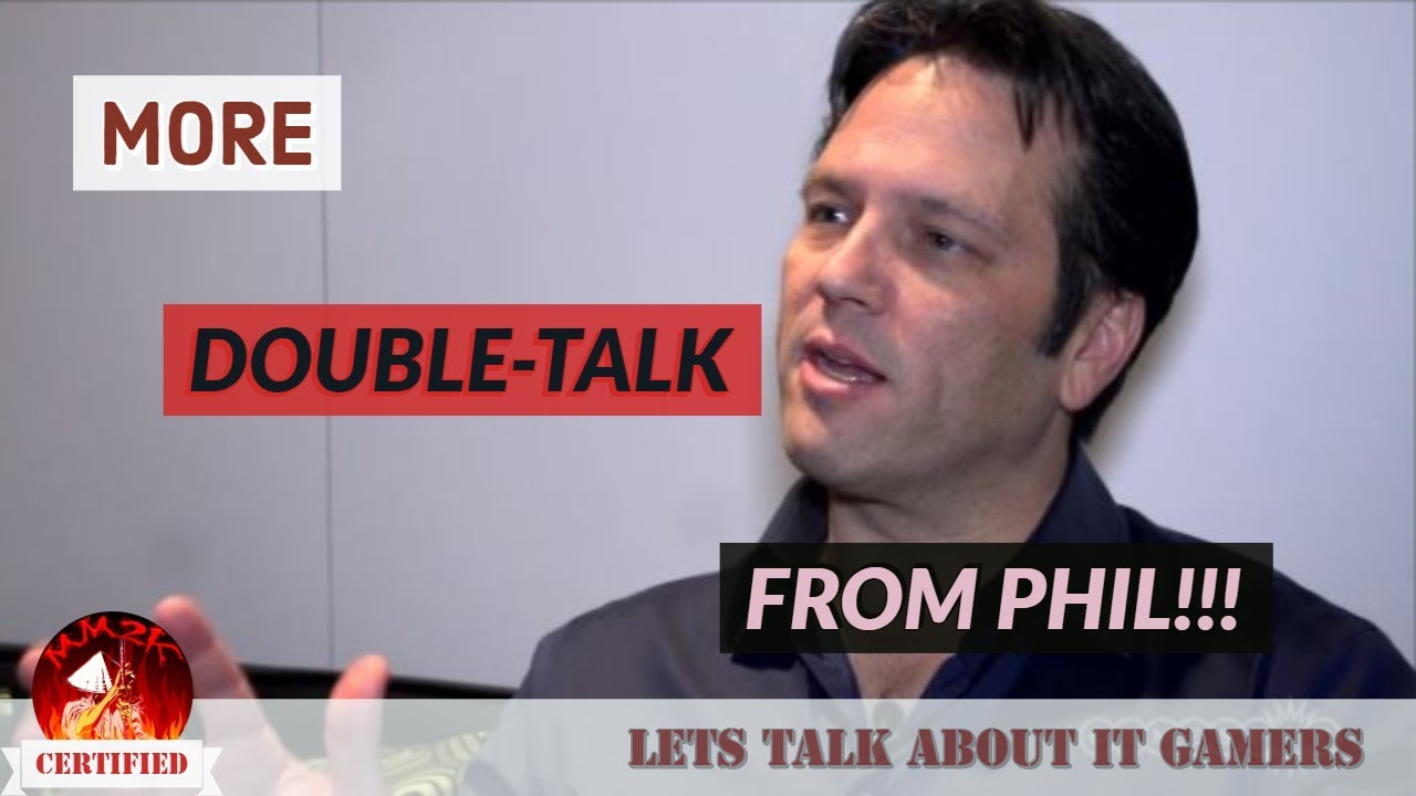 THE TRUTH BEHIND PHIL SPENCER KOTAKU INTERVIEW | The Medicine