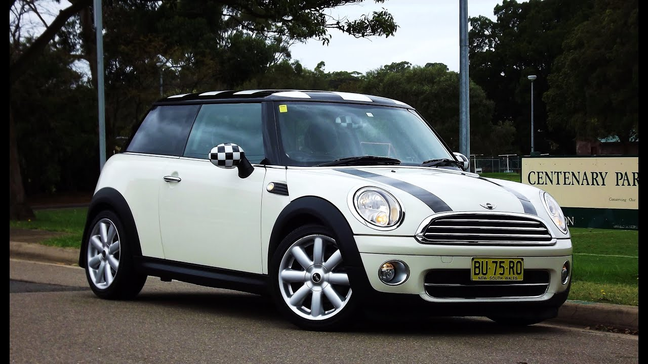 2009 mini cooper d chilli my10 6spd manual 17 888 00 youtube rh youtube com 2009 mini cooper manual transmission fluid change 2009 mini cooper manual transmission