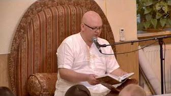 Шримад Бхагаватам 4.19.4-7 - Анируддха прабху