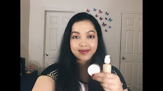 New Colorpop No Filter Foundation | Review, Demo & Wear Test
