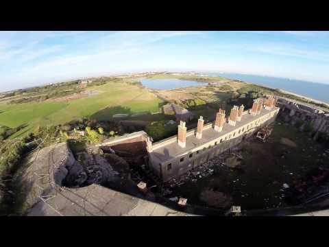 Fort Gilkicker Gosport