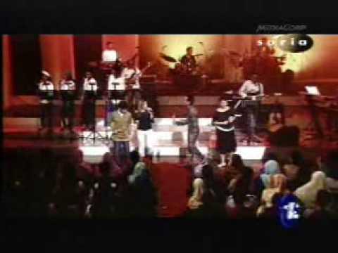 Konsert Solo Achik Spin & Siti Nordiana Part 2