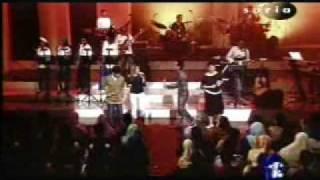Konsert Solo Achik Spin Siti Nordiana Part 2