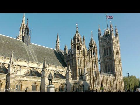 England - Westminster