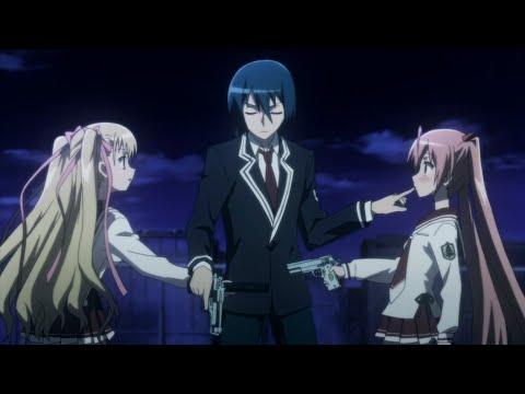 Top 10 Anime Where The MC Uses A Gun
