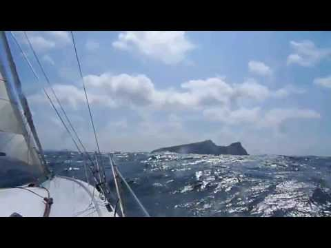 Sailing Ireland, Kerry and Cork - Südwestküste von Irland