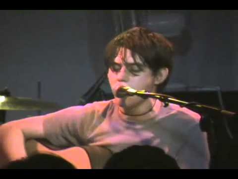 Early Bright Eyes / Young Conor Oberst Concert Part 1